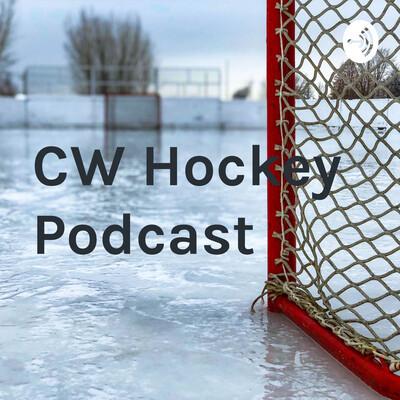 CW Hockey Podcast