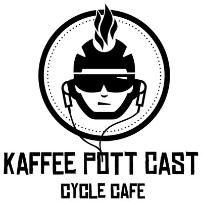 Cycle Cafe Pott Cast