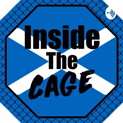 Inside the Cage: A Scottish look at MMA