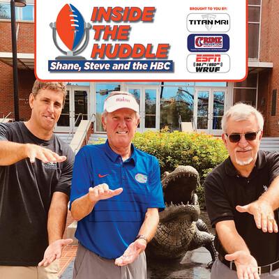 Inside The Huddle With Steve Spurrier, Shane Matthews and Steve Russell