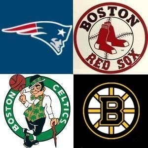 Inside the Mind of a Boston Sports Fan