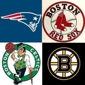 Inside the Mind of a Boston Sports Fan