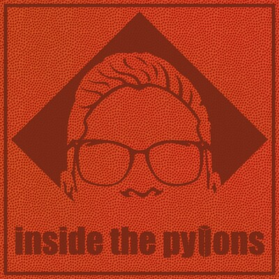 Inside the Pylons