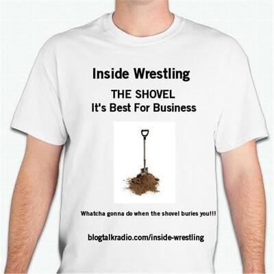 Inside Wrestling