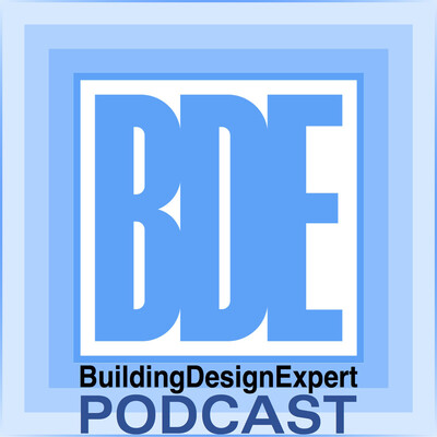 Building Design Expert Podcast