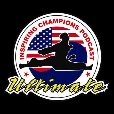 Inspiring Champions Podcast