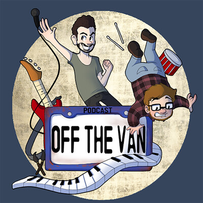 Off The Van