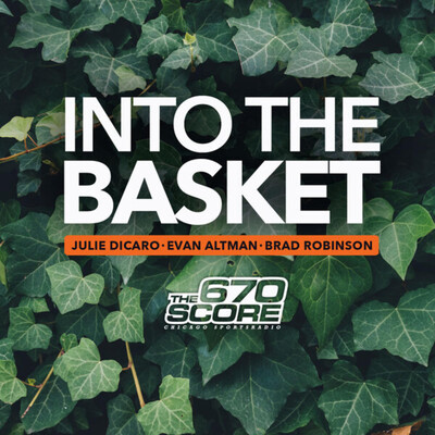 Into the Basket