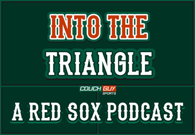 Into the Triangle Podcast
