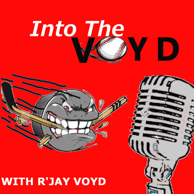 Into The Voyd - Podcast Episodes