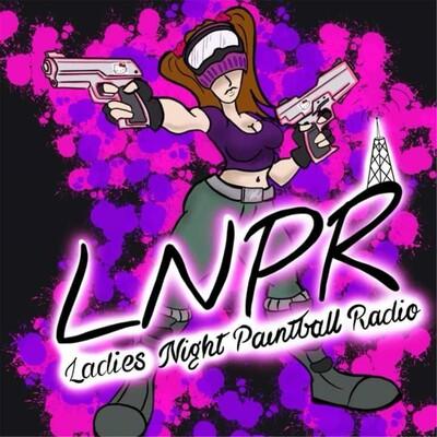 Ladies Night Paintball Radio