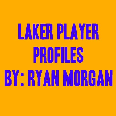 Laker Player Profiles