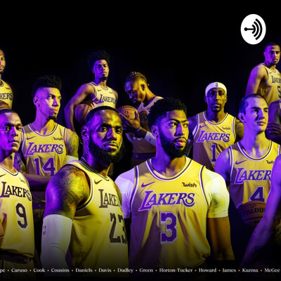 Lakers Outlook