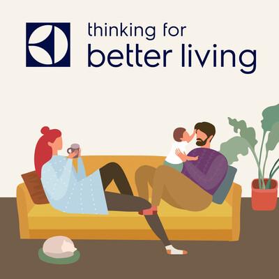 Thinking for Better Living