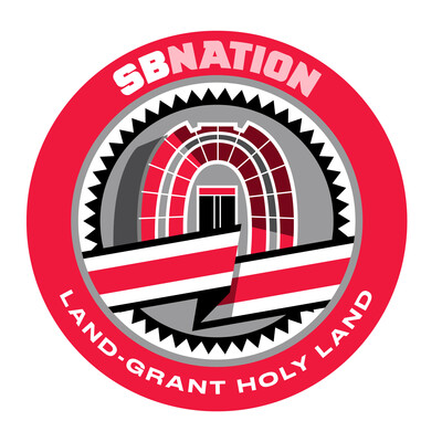 Land-Grant Holy Land: for Ohio State Buckeyes fans