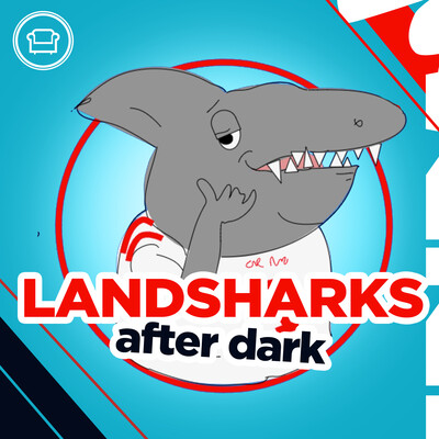 Landsharks After Dark