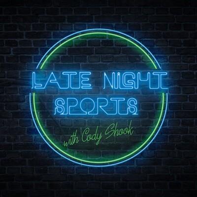 Late Night Sports