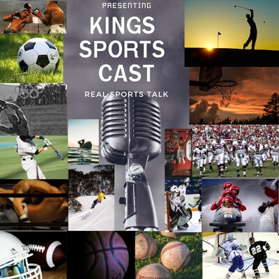 Kings Sports Cast