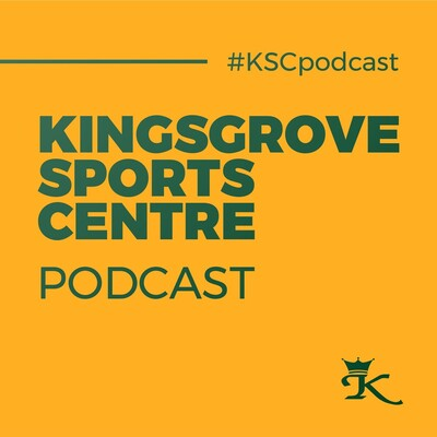 Kingsgrove Sports Centre Podcast