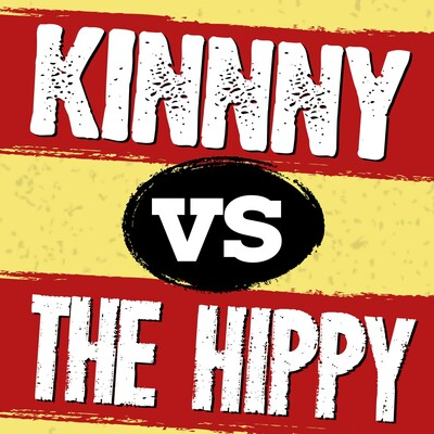 Kinny Vs The Hippy