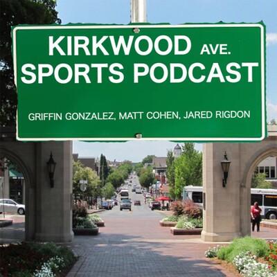 Kirkwood Sports Podcast