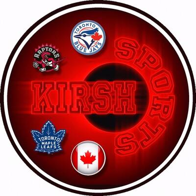 Kirsh Sports Podcast
