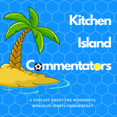 Kitchen Island Commentators