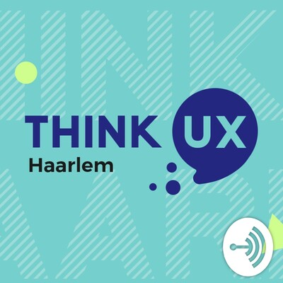 Think UX Haarlem