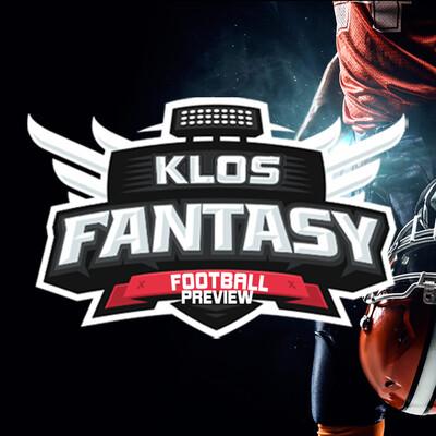 KLOS Fantasy Football Preview