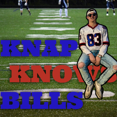 Knap Knows Bills