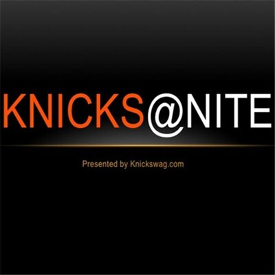 Knicks @ Nite Show