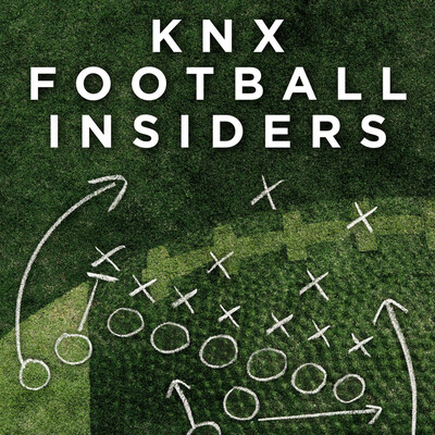 KNX Football Insiders