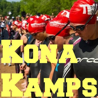 Kona Kamps (Triathlon and Endurance)