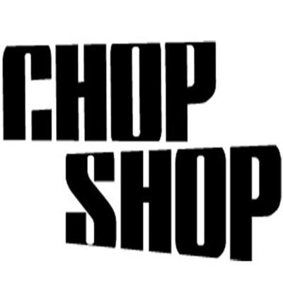 "Konsole Kingz presents ""The Chop Shop"" with Butcher Black"