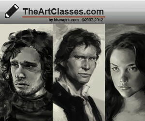 TheArtClasses Podcast