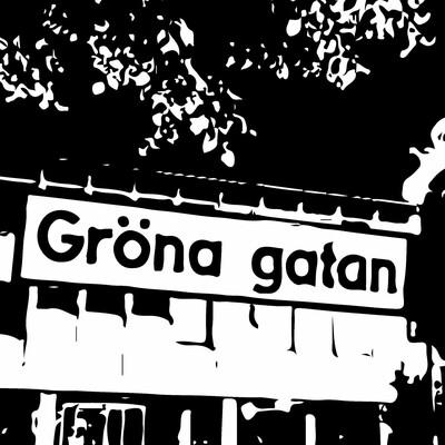 Gröna Gatan