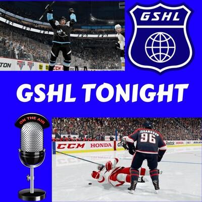 GSHL Tonight Interviews