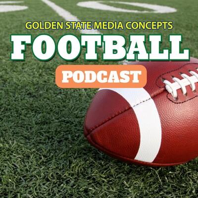 GSMC Football Podcast