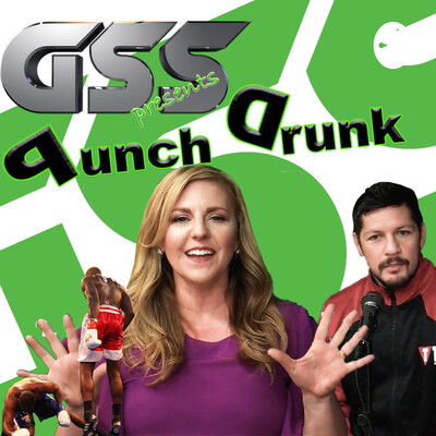 GSS Presents Punch Drunk