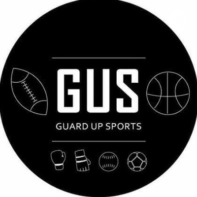 Guard Up Podcast