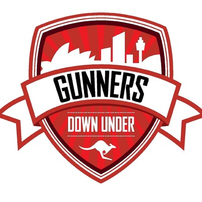Gunners Down Under Arsenal Podcast