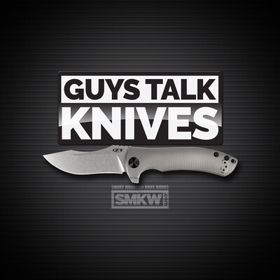 Guys Talk Knives