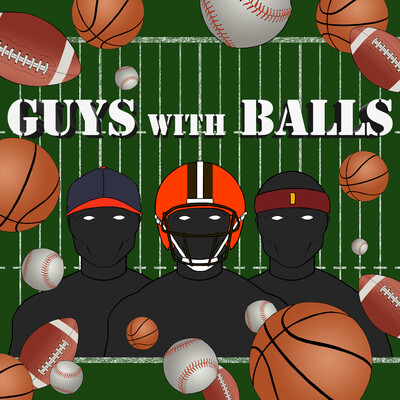 Guys with Balls