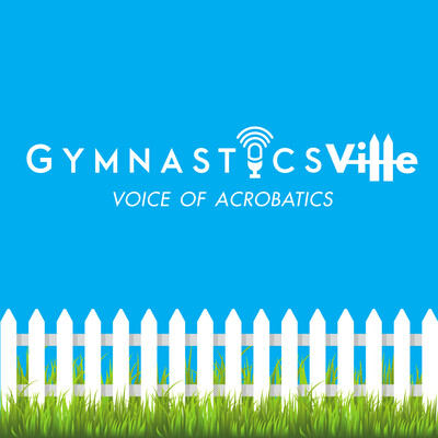 GymnasticsVille Podcast