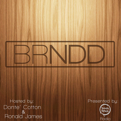 BRNDD: Conversations with Creatives