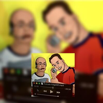 Irgendwas ist doch immer - der Podcast mit René und Stefan