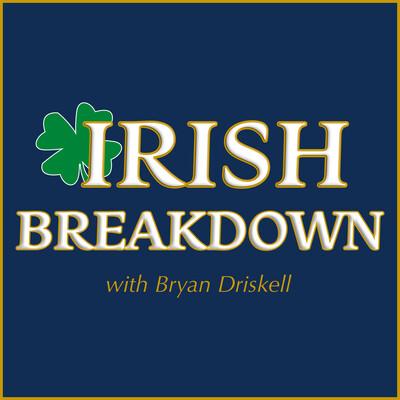 Irish Breakdown