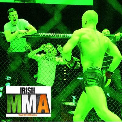 Irish MMA