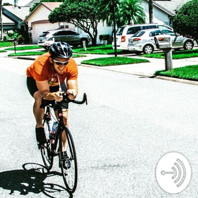 IronDad Podcast - Triathlon, Marathon, Ironman and Endurance Training