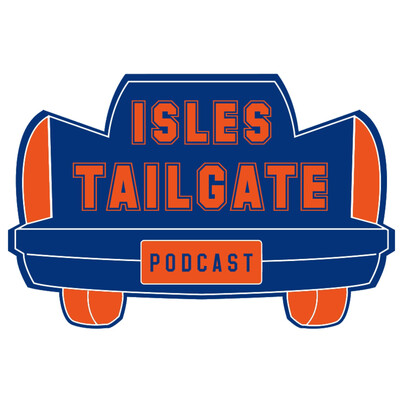 Isles Tailgate Podcast